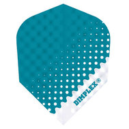 Harrows Dimplex Blue Spotty