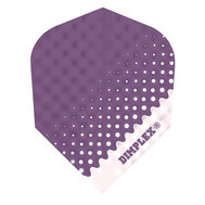 Harrows Dimplex Purple Spotty