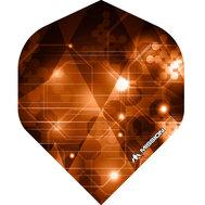 Mission Astral Orange NO2 Standard