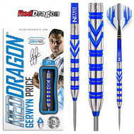 Red Dragon Gerwyn Price Iceman 24g