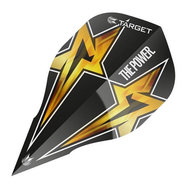 Target Phil Taylor Power Star Edge Svarta