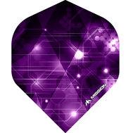 Mission Astral Purple NO2 Standard