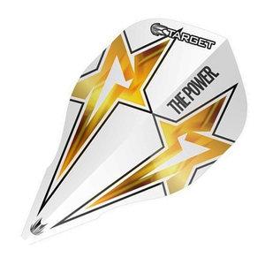Target Phil Taylor Power Star Edge White