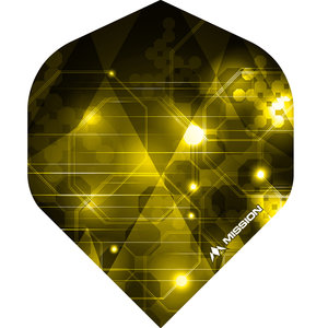 Mission Astral Yellow NO2 Standard