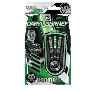 Winmau Daryl Gurney Special Edition SOFTTIP  22g