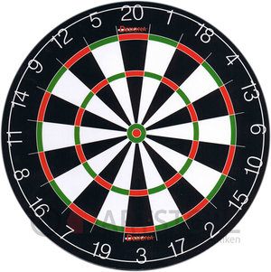 Mousemat Dartboard