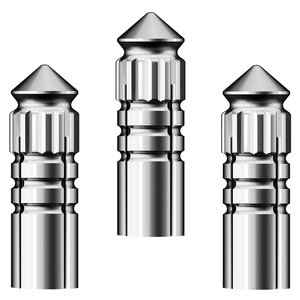 Mission F-Protect Flight Protectors Silver