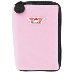 Bulls The Pak Compact Rosa Dart Fodral