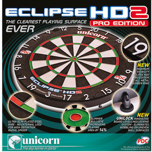 Unicorn Eclipse HD 2 Pro Edition With Unilock