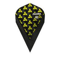 Target Agora Ultra Ghost Yellow Vapor