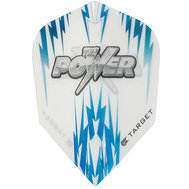 Target Power Vison No6  White