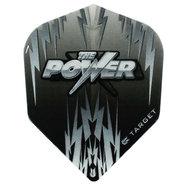 Target Power Vison No6 Grey