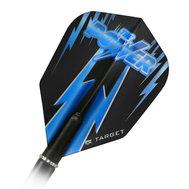 Target Power Vison Twin Bolt Blue
