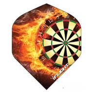 Designa iFlight Flaming Dartboard