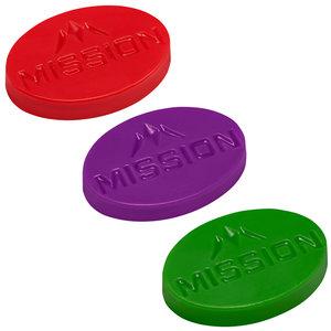 Mission Grip Wax Apple