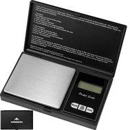 Mission Quark Pocket Scales