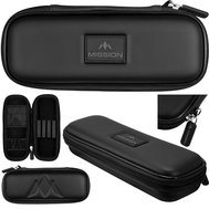 Mission Freedom Slim Darts Case Black