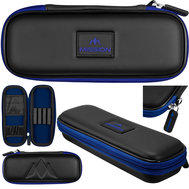 Mission Freedom Slim Darts Case Blue