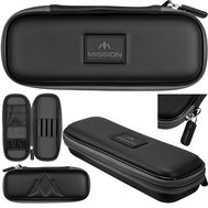 Mission Freedom Slim Darts Case Grey