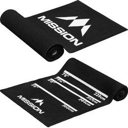 Mission Carpet Darts Mat Soft  290x60