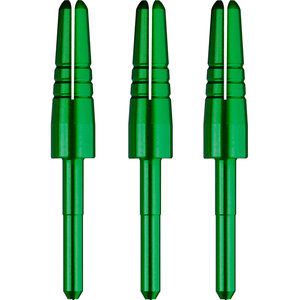 Mission Alimix Spin Spare Tops Green