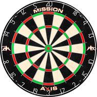 Mission Axis Dartboard