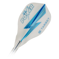 Target Power Vison Edge White/Blue