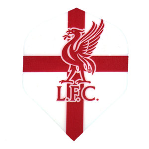 Official Liverpool Football Club St George Cross