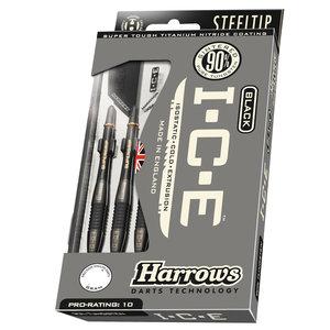 Harrows I.C.E. Svarta 21g