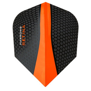 Harrows Retina Orange Shape