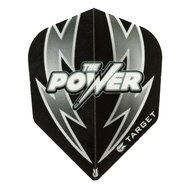 Target Phil Taylor Power Vision Arc Black/Grey