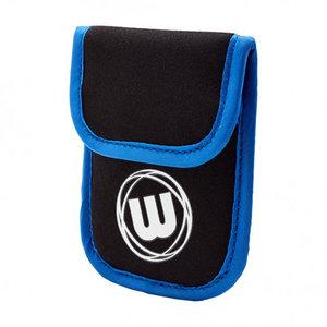 Winmau Neo Dartcase Black/Blue