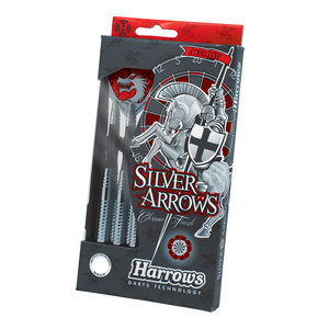 Harrows Silver Arrows 26g