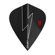 Target Power Ultra Ghost  Red G5 Kite