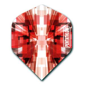 Pentathlon Explosion Red