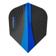 Harrows Retina Blue Shape