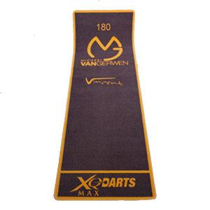 XQ Max Soft Darts Mat