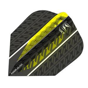 Target Vapor 8 Black Vision Ultra Yellow NO6