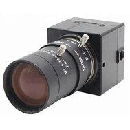 Horizon Webcamera 10 x Zoom