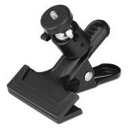 Horizon Clamp mount for webcam