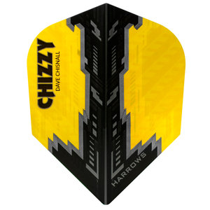 Harrows Prime Dave Chisnall Chizzy 1 NO6