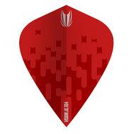 Target Arcade Vison Ultra Red Kite