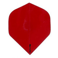 Plain Red DSX Standard