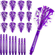 Harrows Rapide Mixed Kit Purple
