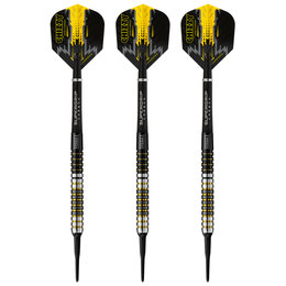Harrows Dave Chisnall SOFTTIP 18g