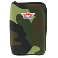 Bulls The Pak Camouflage Dart Case