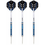 Winmau Vanguard Blue Style 1  24g