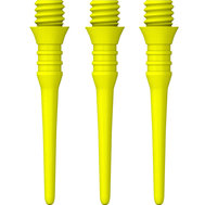 Mission Titan Pro Soft Tip Points Yellow