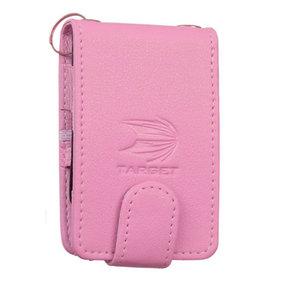 Target Compakt Case Pink