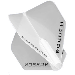 Robson Plus White NO2 Standard